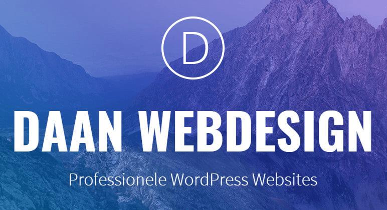 Daan Webdesign