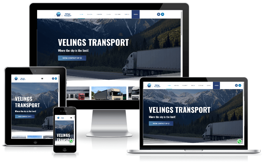 velingstransport